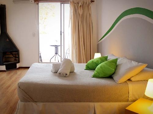 Hostels in Montevideo