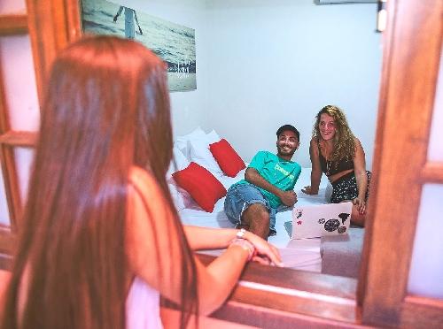 Hostels in Ilha Grande